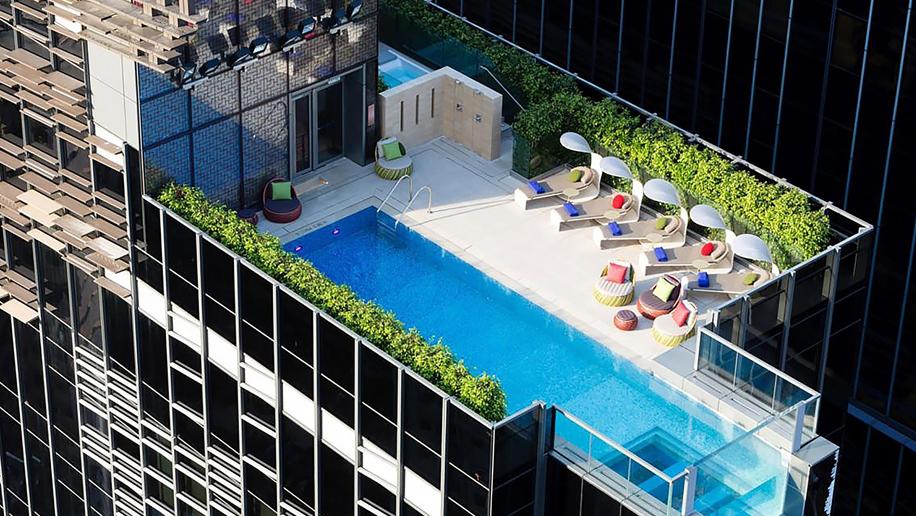 Hotel Indigo Hong Kong