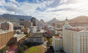 Cape-Town-Business-District