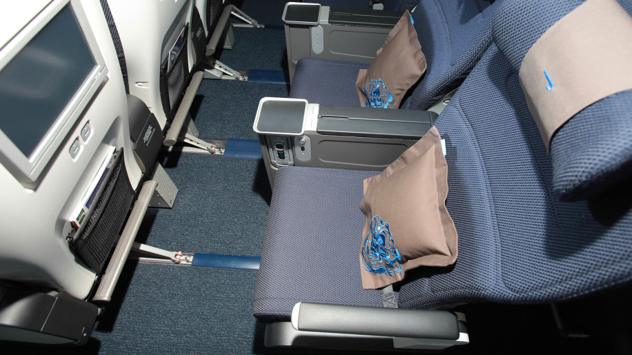British Airways Reduces Business Class Checked Luggage Allowance - Business Traveller U2013 The ...