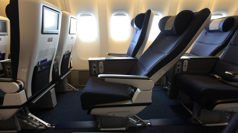 Flight Review British Airways A380 Premium Economy