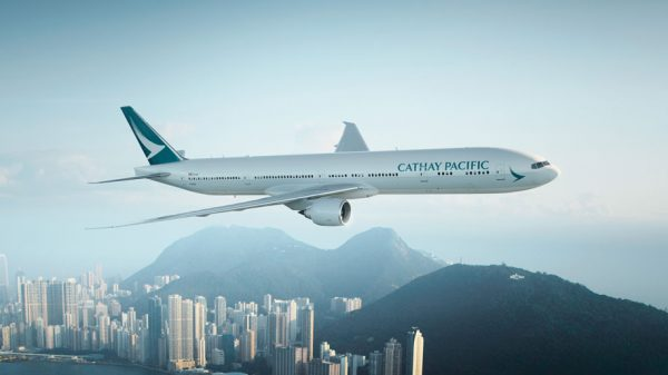 Cathay-Pacific's-new-livery