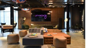 Moxy-Heathrow