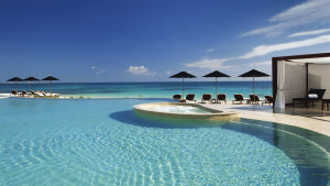 Rosewood Mayakoba hotel on Mexico's Riviera Maya