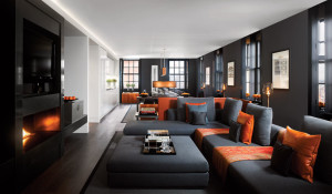 Grosvenor House Apartments by Jumeirah Living, London