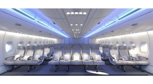 Airbus 11-across
