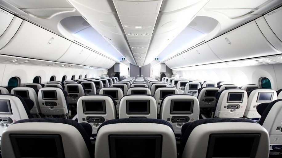 Missed opportunity: Why the B787 fails the comfort test in