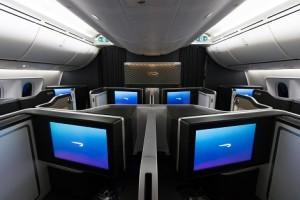 Boeing 787-9 British Airways Picture by: Stuart Bailey / British Airways