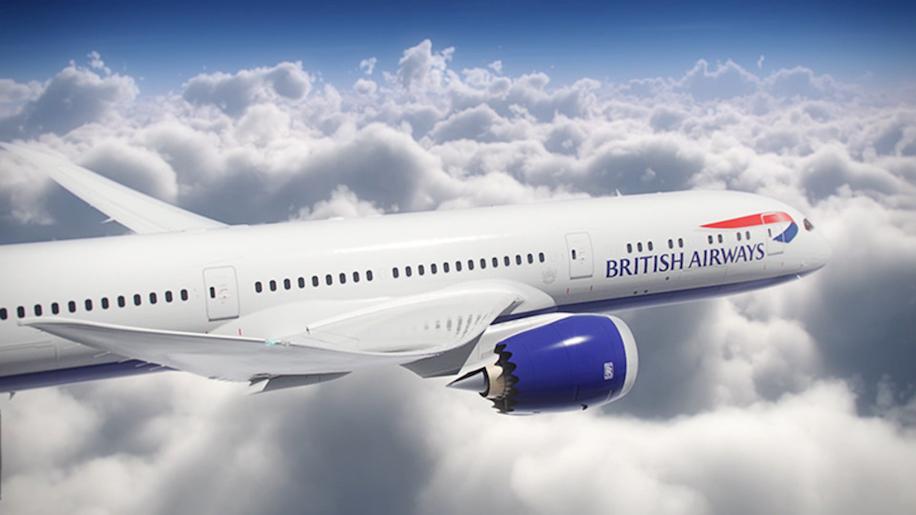 Flight Review British Airways B787 World Traveller Plus