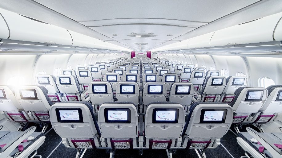 Singapore Airlines To Link With Budget Eurowings