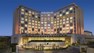 JW Marriott Sahar Mumbai