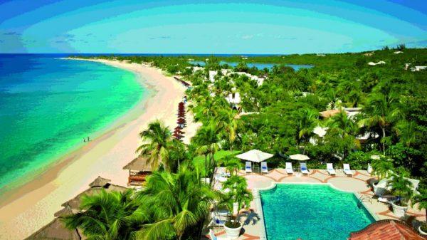 Belmond La Samanna, Saint Martin, Caribbean