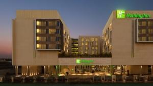 Holiday Inn Delhi Aerocity