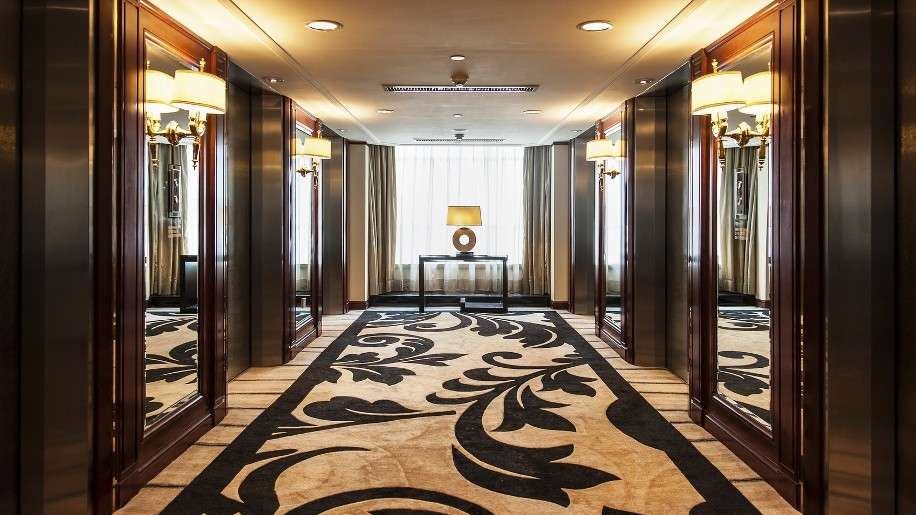Analysis Intelligent Floor Technology Coming To Hotels