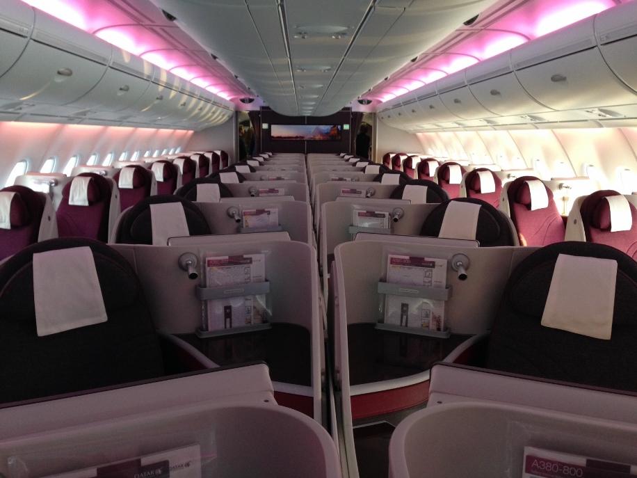 Qatar AIrways business class 4 (916x687)