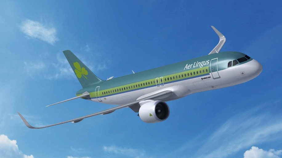 A320neo_Aer Lingus