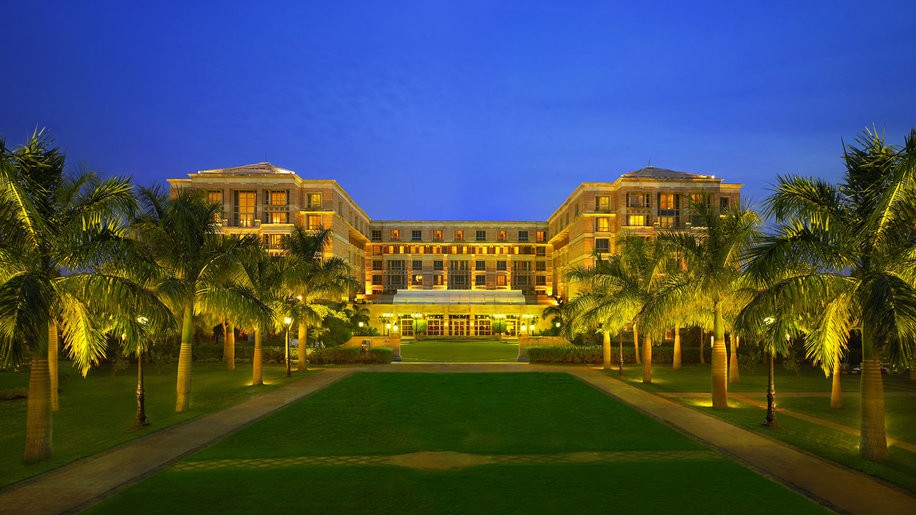 Indian Homegrown Luxury Hospitality Chain Itc Hotels Has Renewed Its Partnership With Starwood And Resorts