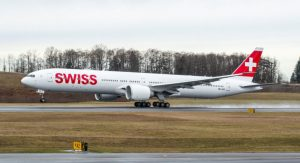 Swiss to launch long-haul premium economy