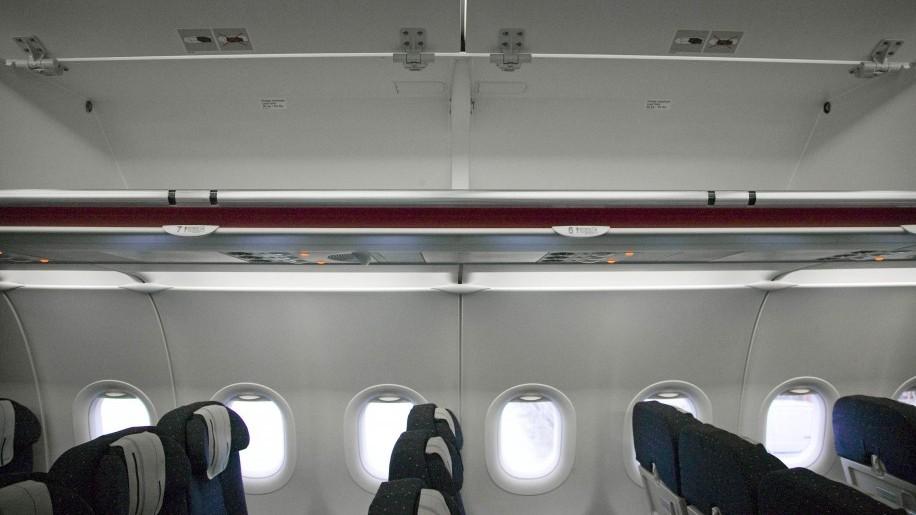 Air France A320 3