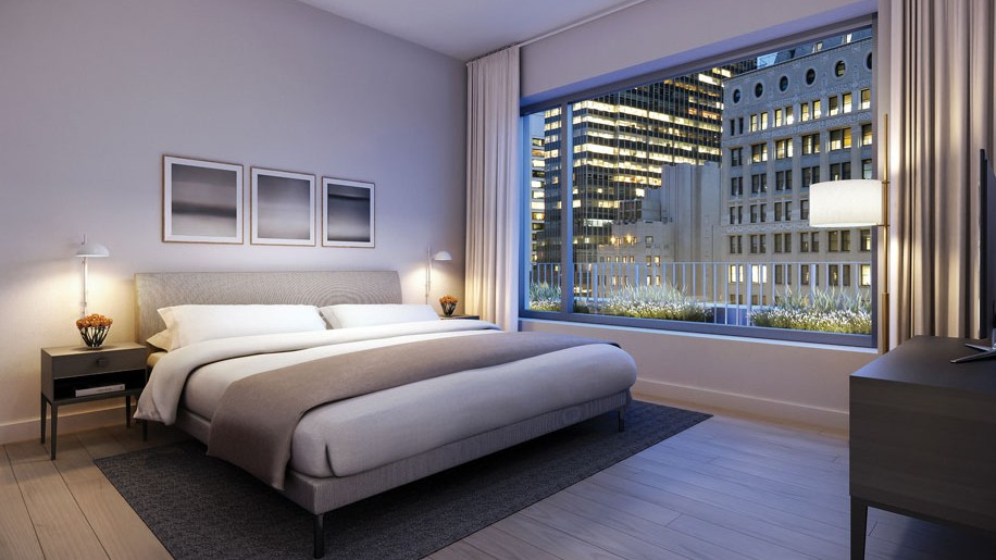 Aka Wall Street To Open In June Business Traveller The
