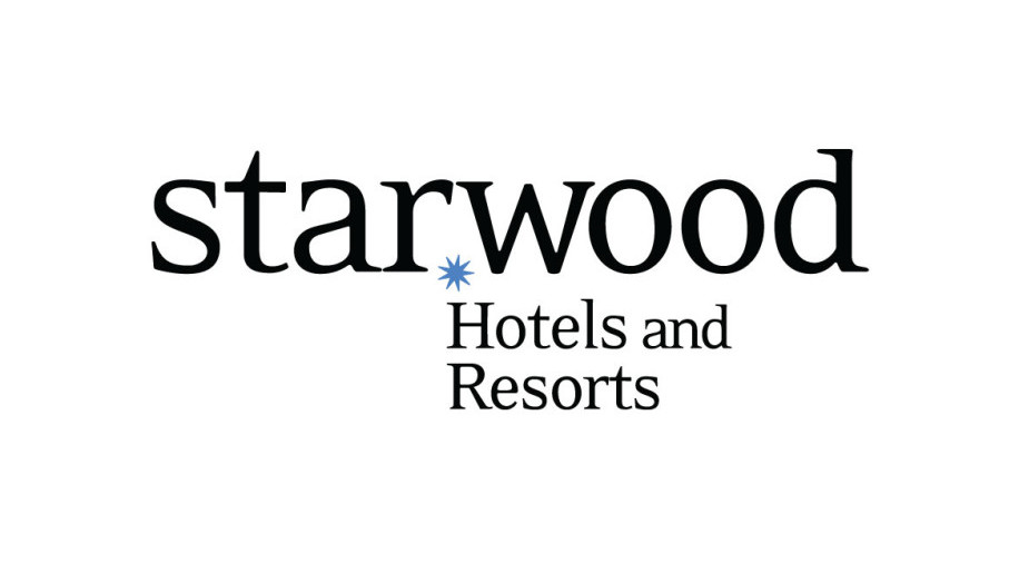 Starwood Hotels and Resorts logo