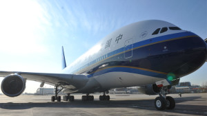 China Southern Airlines Airbus 380
