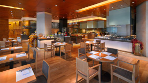 Hyatt Regency Guiyang Cafe restaurant