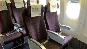 Jin Air Jini Plus seat B777-200