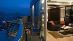 Grand Aqua Suite