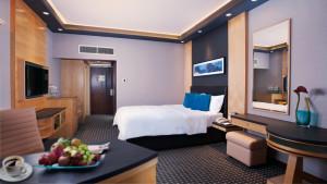 M Hotel Singapore Premier room