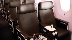 Virgin Atlantic Boeing 787-9 Dreamliner Premium Economy seat