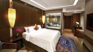 Sedona Hotel Yangon Premier Deluxe