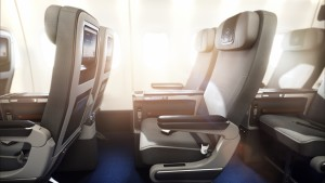 Premium Economy, 747-8
