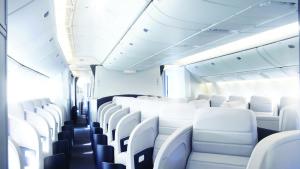 Air New Zealand B777-200ER BUSINESS PREMIER_916