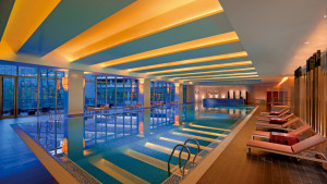 Hyatt Regency Guiyang's swimming pool