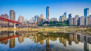 Chongqing, Jialing River