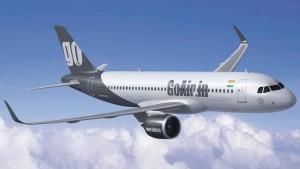 GoAir A320neo