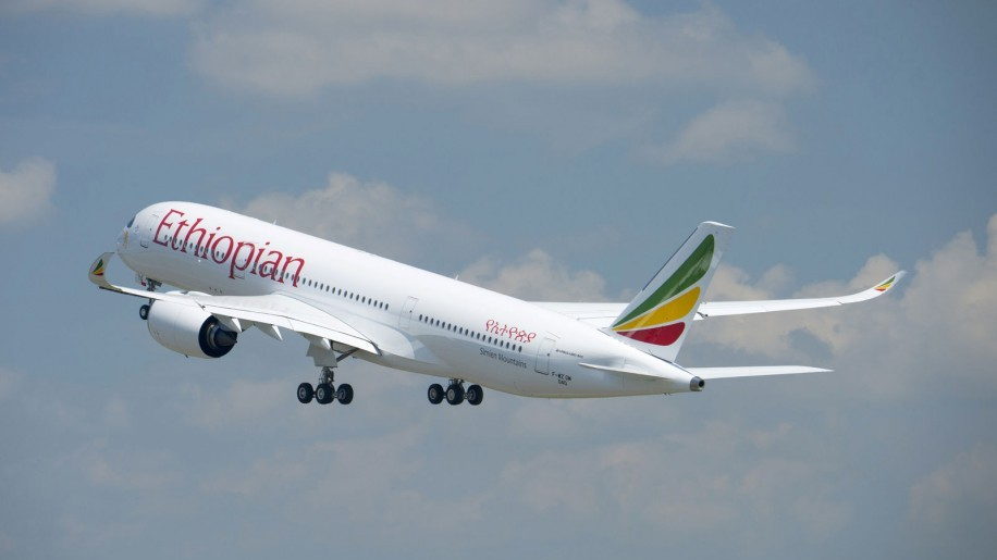 Ethiopian secures Dublin-Madrid rights – Business Traveller