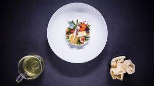 ANA Seven Samurai Chefs winner - Donburi N7