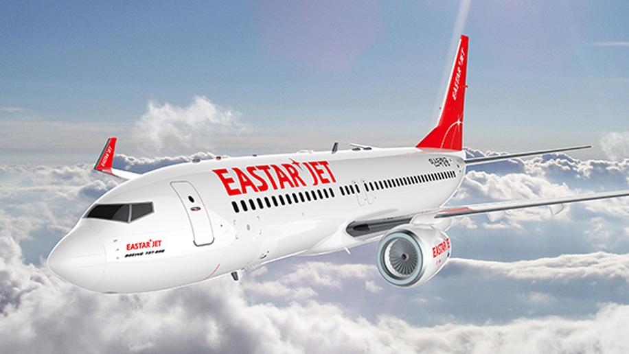U-Fly Eastar