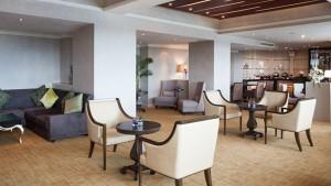 Sedona Yangon Executive Club Lounge