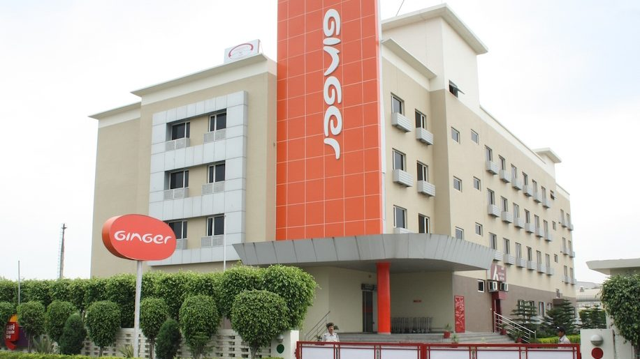 Ginger Hotels Noida East