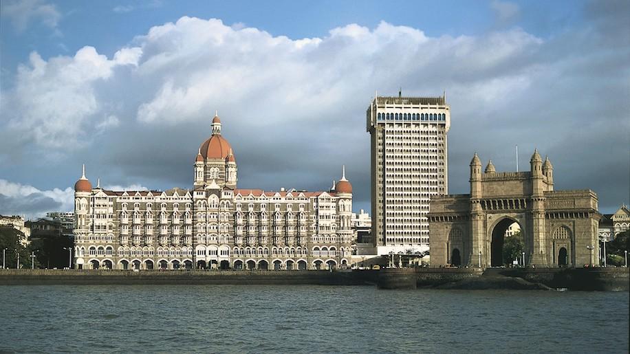 Taj Mahal Mumbai