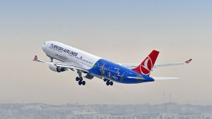 Turkish Airlines EURO