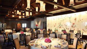 Waldorf-Astoria Shanghai Wei Jing Ge