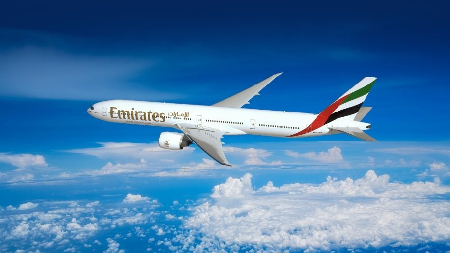 Emirates new first class to be unveiled in November – Business Traveller