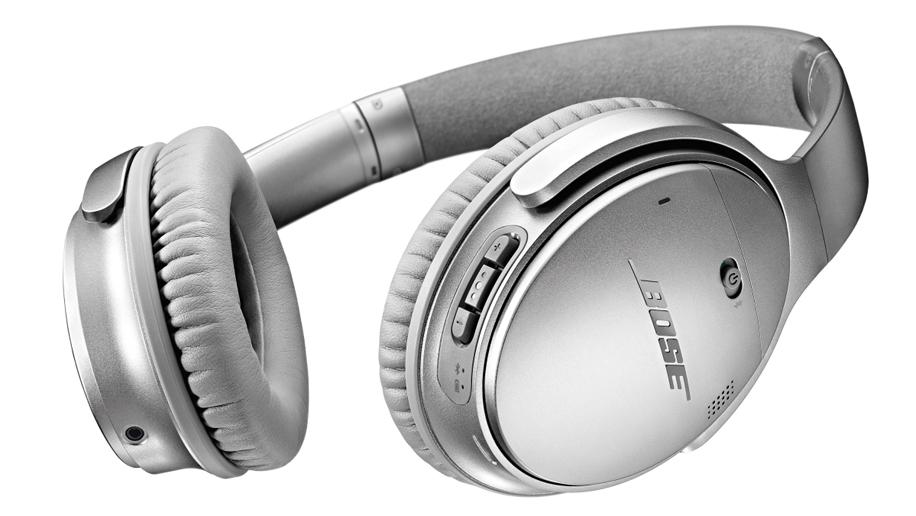 Bose QC35