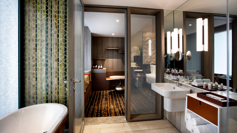 Crowne Plaza Changi Airport Launches S 82 Million
