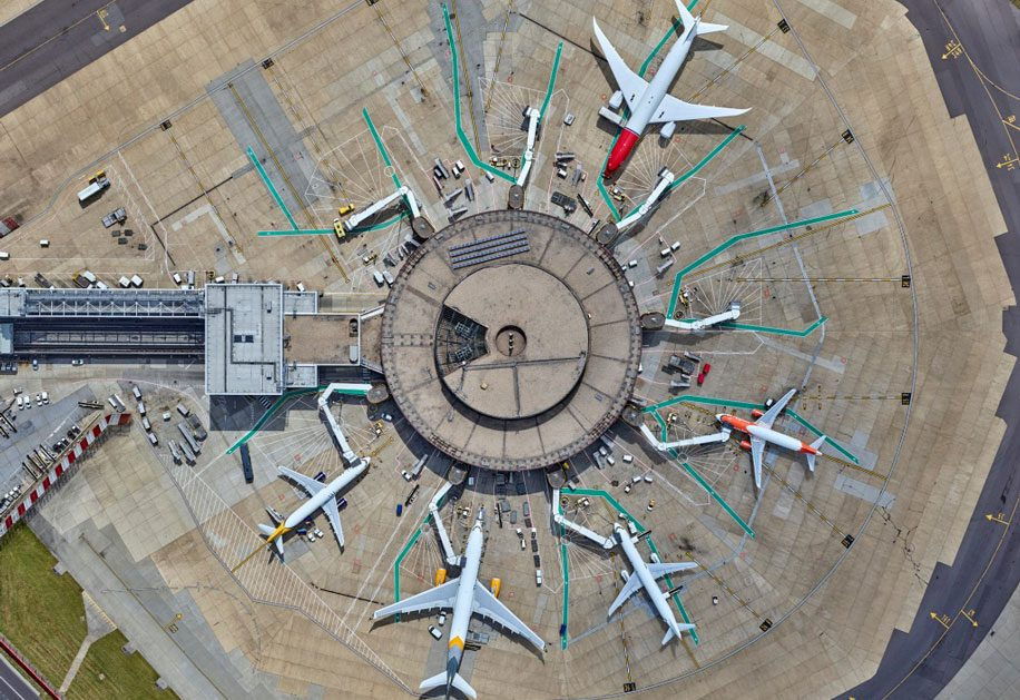 Hotels Near Gatwick Airport South Terminal