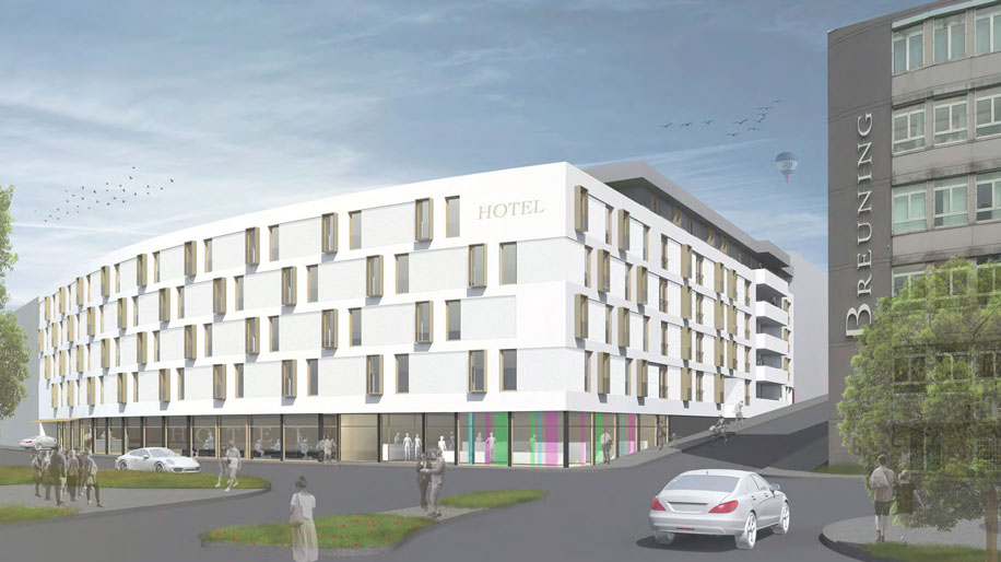 Motel One Regensburg