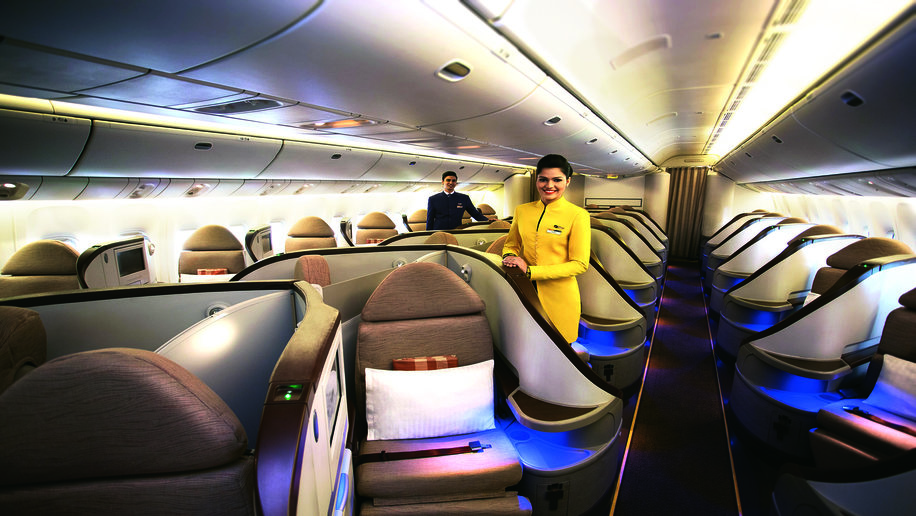 Jet Airways To Deploy The A330 Aircraft On Key Routes